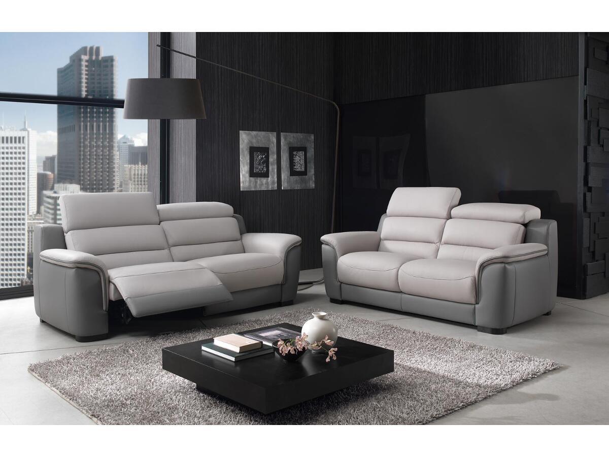 Produits de meubles cuisines beausoleil st junien page 1 for Canape relaxation electrique monsieur meuble