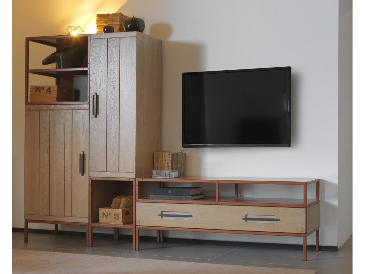 Produits de meubles cuisines beausoleil st junien page 1 for Meuble sejour modulable
